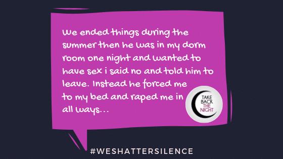 rape survivor story 3