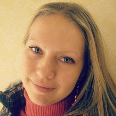 Maryna Bencharska
