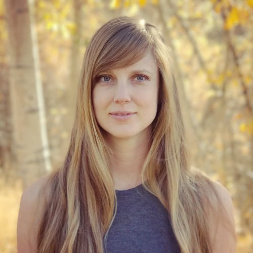Caitlin Lanier