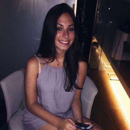Lauren Stafford
