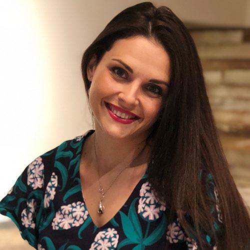 Rosalyn Greeley