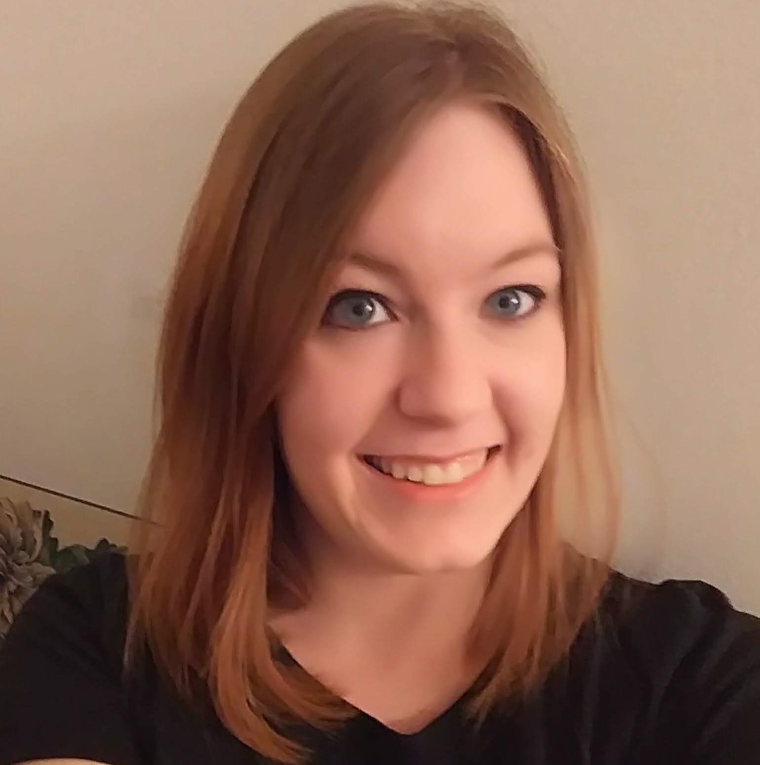 Sarah Stuparits (she/her)