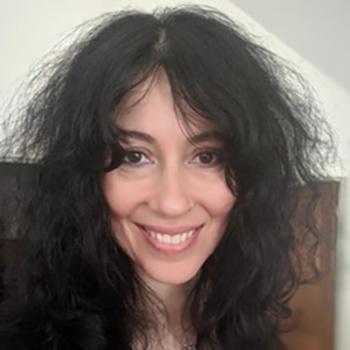 Kiran Longaker (she/her)