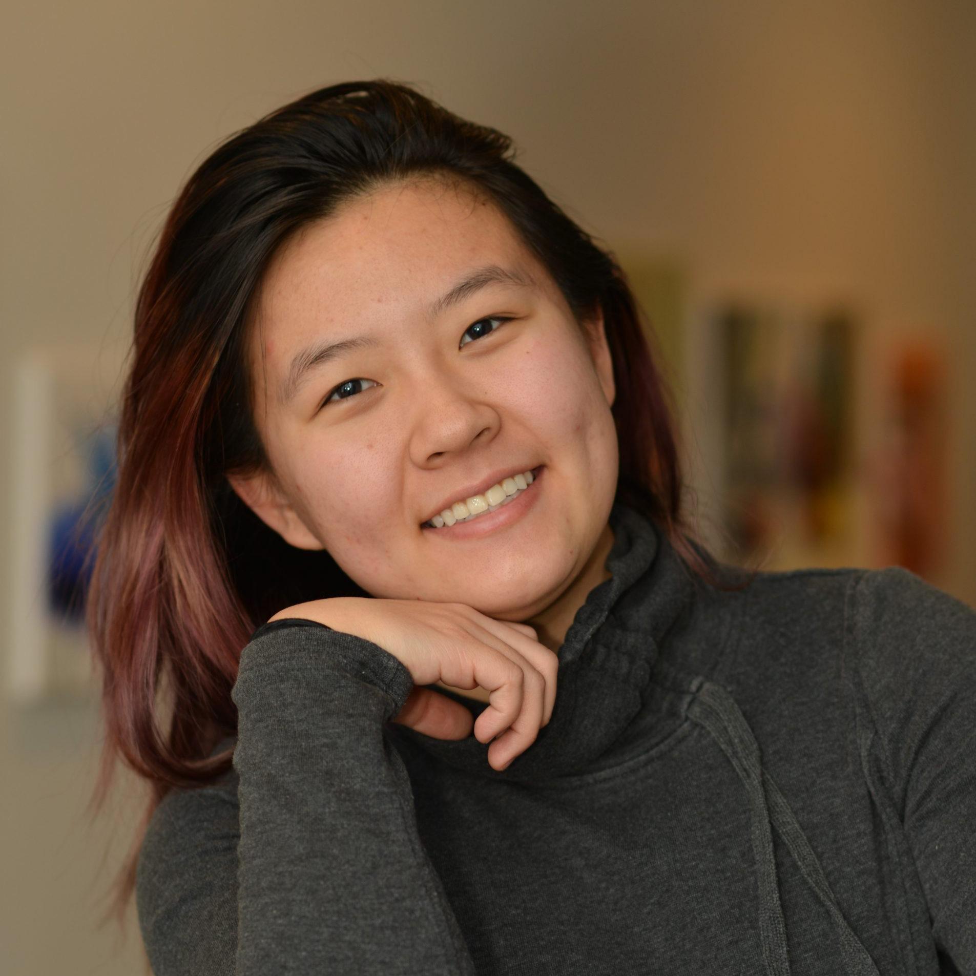 Emily Wang (she/her)