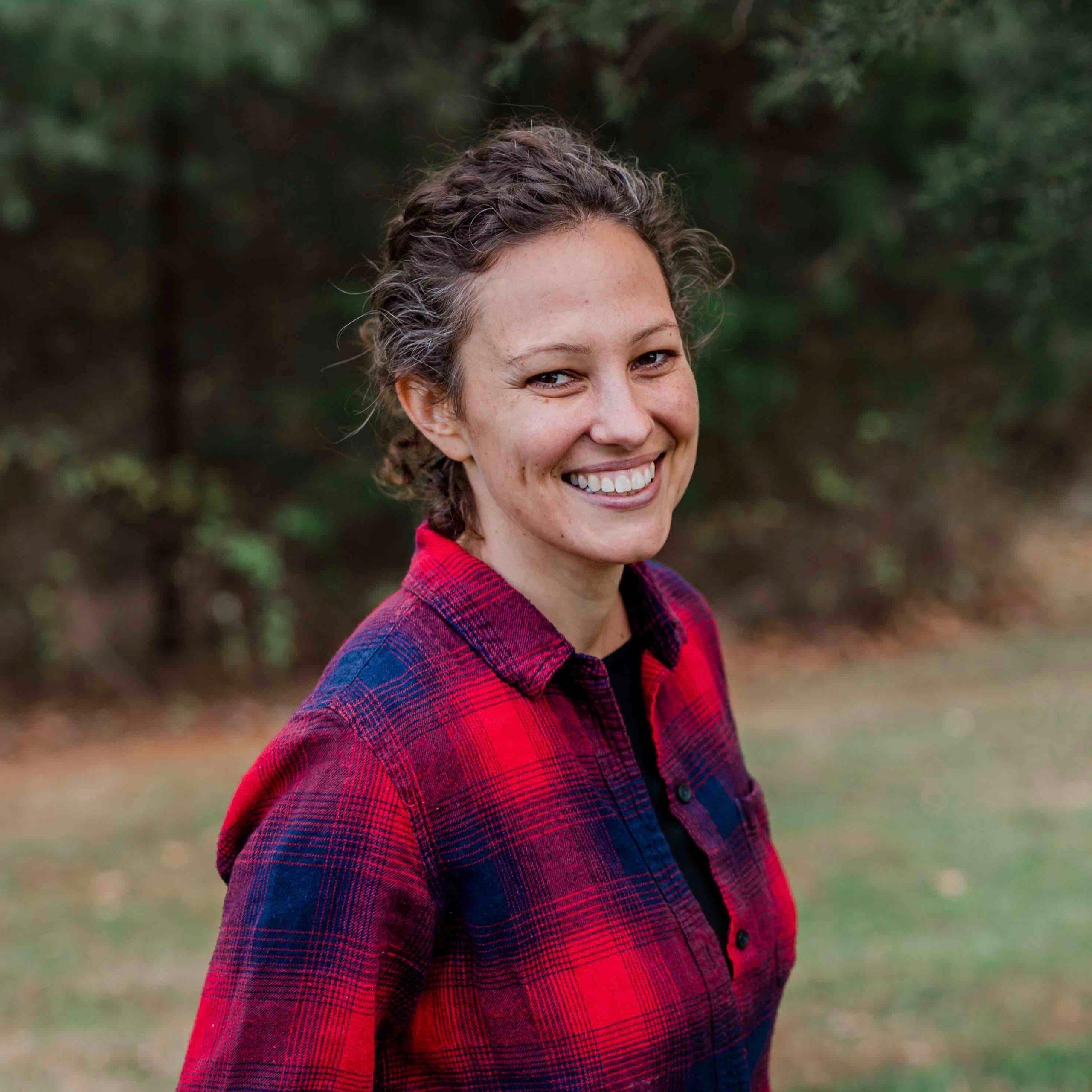 Erin Henshaw (She/Her)