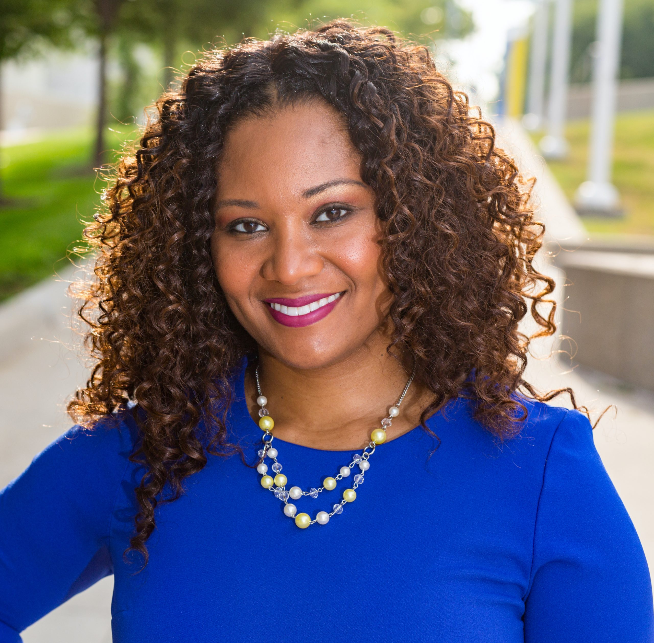 Sandra Miles (She/Her)